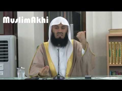 # 5. A Man Rejected Adultry For Fear of Allah ᴴᴰ( Mufti Ismail Menk ) B.M.C.F.