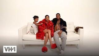 Iman Shumpert On Falling In Love w/ Teyana Taylor | Teyana & Iman | Premieres March 26th 9/8c - VH1
