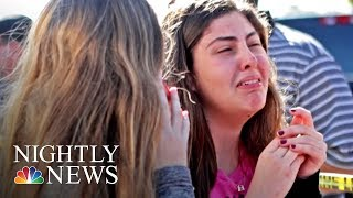 The Lives Lost In The Florida High School Mass Shooting | NBC Nightly News - NBCNEWS
