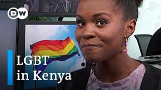 The fight for gay rights in Kenya | What happened next? - DEUTSCHEWELLEENGLISH