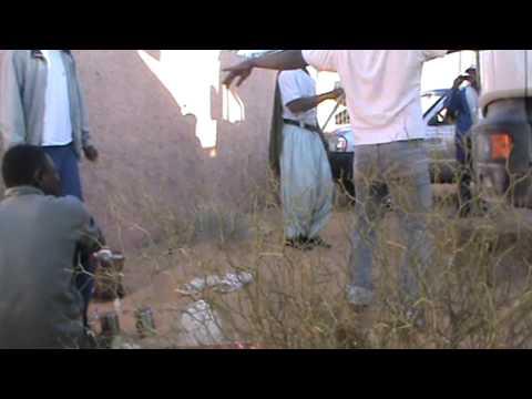 Touggourt'Djam3a & El Golea in Taghit
