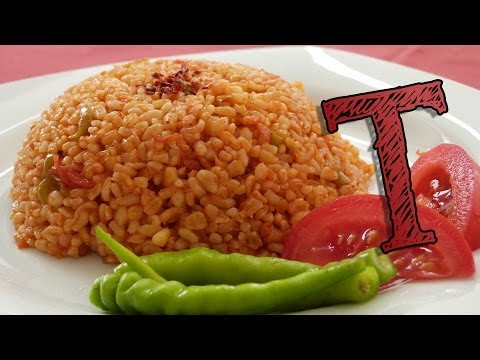 Video About Turkish Cooking Recipes