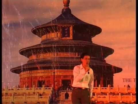 Cantonese song - que dian (shortcoming) by Thomas Chen, an Indian Chinese Singer ( Year 2010)