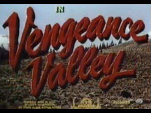 Vengeance Valley (1951), Full Length Western Movie, Burt Lancaster