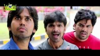 Kerintha Fame Nuk's Latest Comedy Short Film Cinema Picchi    Vinod, Kumar Parvateesam - YOUTUBE