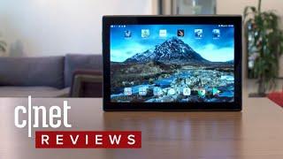 Lenovo Tab 4 10-inch tablet - CNETTV