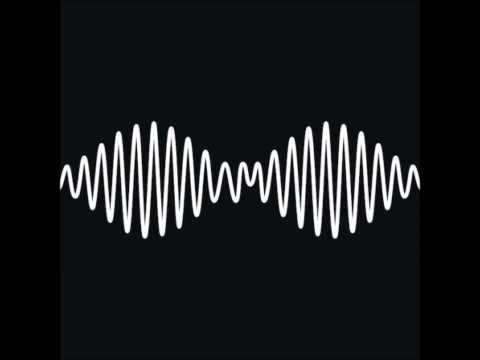 Arctic Monkeys - I Wanna Be Yours