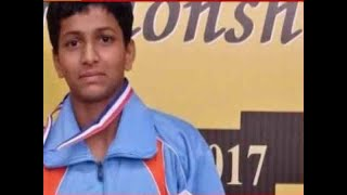 Twarit Khel: Indian wrestler Mansi settles for silver medal in Junior Asian Wrestling cham - ABPNEWSTV