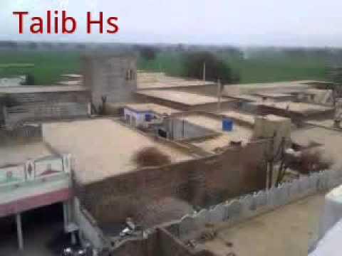 My Village Bugna Gujrat Punjab Pakistan By Usman Butt
