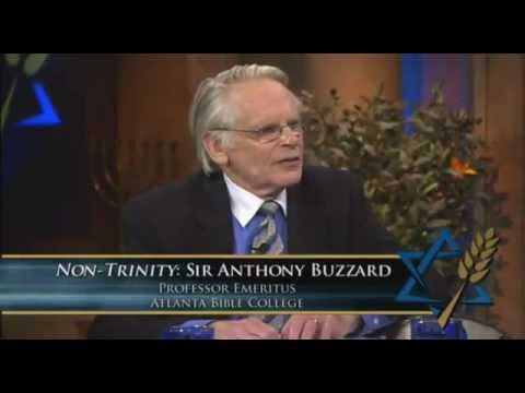 The Great Debate: Is Jesus God? ( 1 of 3 ) Dr. Anthony Buzzard vs Dr. James White