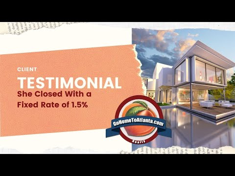 www.GoHomeToAtlanta.com - Client Testimonial - Miller