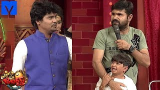 Mass Avinash & karthik Team Performance -  Avinash Skit Promo - 17th May 2019 - Extra Jabardasth - MALLEMALATV