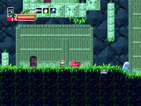 lets play cave story part 7: so i have some explaneing...