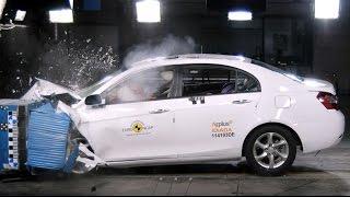Топ-7 самых безопасных подержанных автомобилей