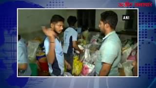 video : बाढ़ प्रभावित केरल में फंसे 35 लोगों को बचाया गया