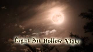 Royalty Free :Eight Bit Hollow Night