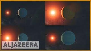 🛰️NASA launches TESS satellite to search for alien worlds | Al Jazeera English - ALJAZEERAENGLISH