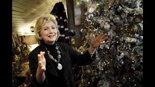 Merry Clinton and a Hillary New Year: 'Best' decorations for upcoming holiday season - RUSSIATODAY