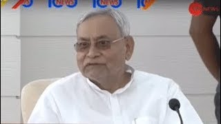 News 100: Nitish Kumar hopes BJP will come up with seat-sharing proposal within 4-5 weeks - ZEENEWS