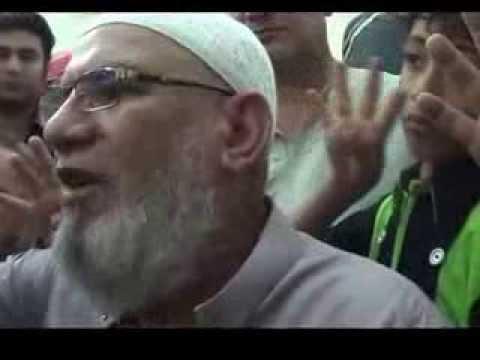 والد الشهيد عبدالعزيز ايوب بالعريش وكلمة مؤثرة ابكت الحضور