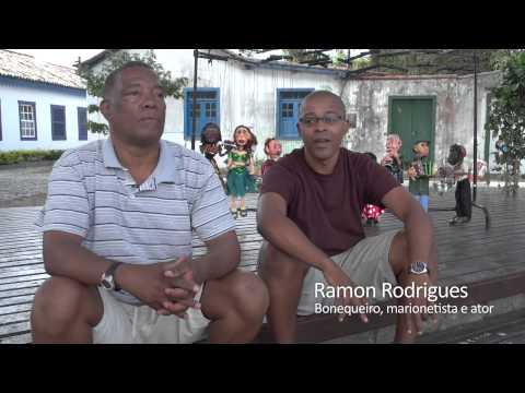Clar�ncio Rodrigues  | Gente, Cabo Frio