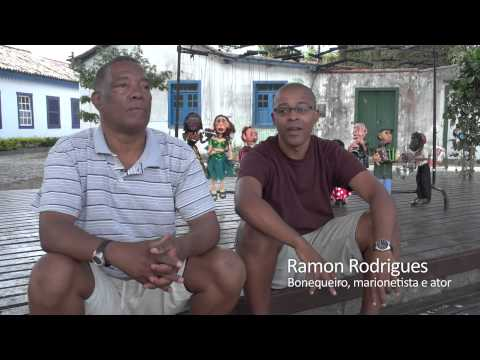 Clarêncio Rodrigues  | Gente, Cabo Frio