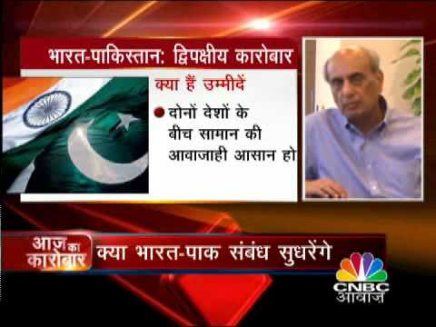 Cnbc Awaaz Exclusive chat with MIYAN MANSHA Pakistani industrialist and entrepreneur