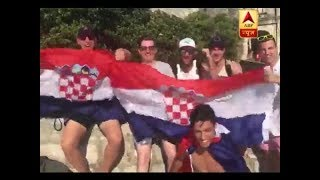 FIFA World Cup 2018: Croatia is hopeful of win against France - ABPNEWSTV