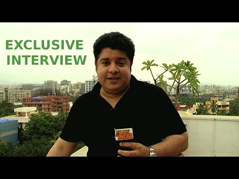 Interview: Sajid Khan Opens Up About His Bollywood Journey