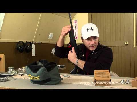 Airgun Reporter Episode 79: Crosman 1077 Air Rifle