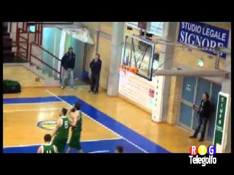 Basket DNC Scauri   F Viterbo