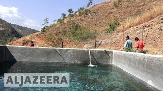 Nepal invests in new irrigation technologies - ALJAZEERAENGLISH