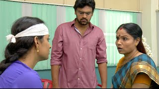 Deivamagal : Episode 602 - 26th March 2015