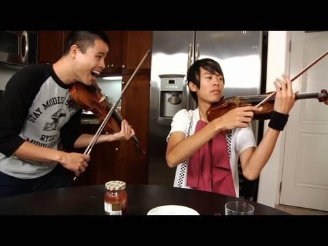 Violince – Episode 2