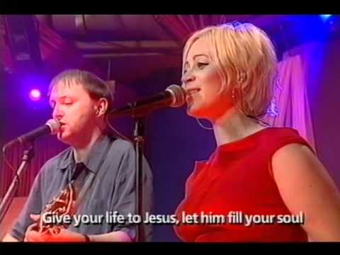 Stuart Townend &amp; Phatfish - Let Your Living Water Flow (BBC Songs Of Praise)