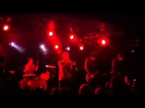 Chapel Club - O Maybe I (Live @ Hornstulls Strand, 15042011)