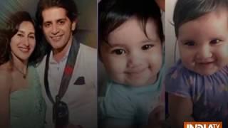 Bigg Boss 12: When Hina Khan turned messenger for Karanvir Bohra and Teejay Sidhu - INDIATV