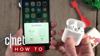 Apple AirPod tips you can use - CNETTV