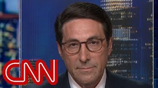 Trump's attorney: Trump's NBC interview on Comey firing was edited - CNN