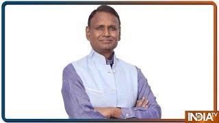 North West Delhi से टिकट न मिलने से नाराज थे Udit Raj, Congress में हुए शामिल - INDIATV