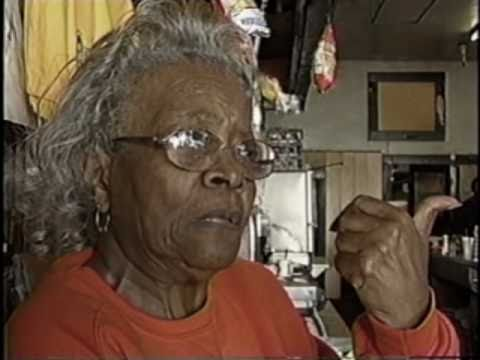A Moment in Black History: Peaches Restaurant - Jackson, MS