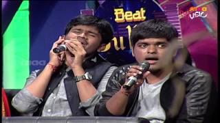Super Singer 8 Episode 28 - Bhashitha Guest Singer Performance - MAAMUSIC