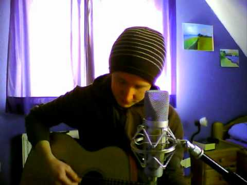 No Woman No Cry - Bob Marley (acoustic cover)