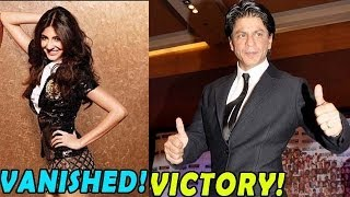 Bollywood News in 1 Minute 18/04/14 | Anushka Sharma , Shahrukh Khan & Others