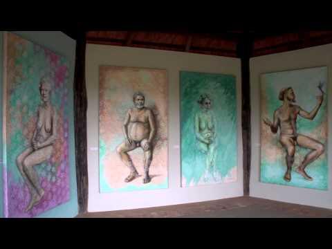 Ateliê Chácara da Pedra | Espaços Culturais, Itaocara