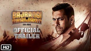 Bajrangi Bhaijaan Trailer