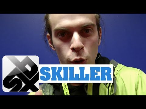 Skiller - Beatbox World Champion 2012
