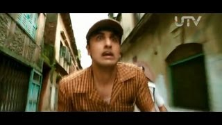 Barfi's escape plan | Ranbir Kapoor
