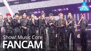 [예능연구소 4K] NCT 127 1위 직캠 'Punch' (NCT 127 No.1 encore) @Show!MusicCore 200530
