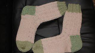 Элегантные мужские носки
